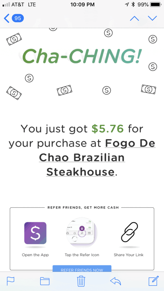 Best Money Saving App out there
