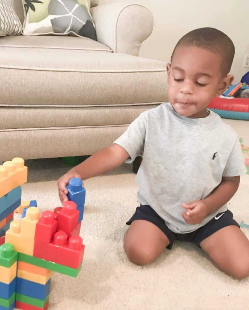 Top activities for toddlers