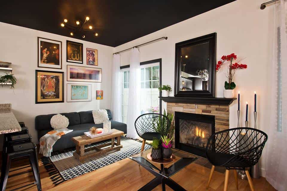 See how this Interior Designer makes a six-figure income