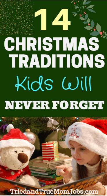 14 of the best family christmas traditions to start this year