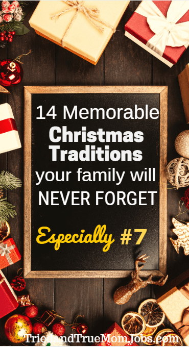 14 of the best family christmas traditions to start this year - Best Christmas Traditions