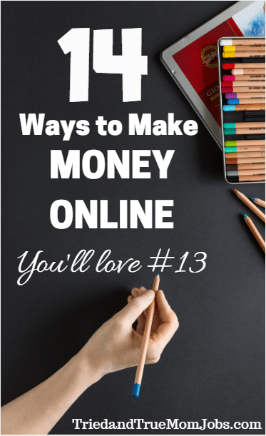 Looking for a online job from home without investment? Check out these 14 legitimate ways to make money online.