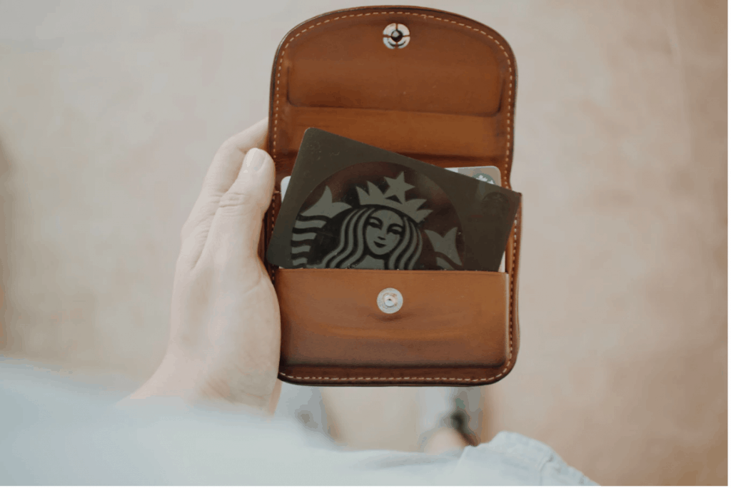 4 Little Known Ways To Get FREE Starbucks Gift Cards