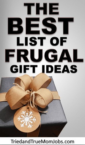 We have gathered the 'Best List' of Inexpensive gift ideas for him, for her, your coworkers, employees, or any adult all within a budget of $25 or less!
