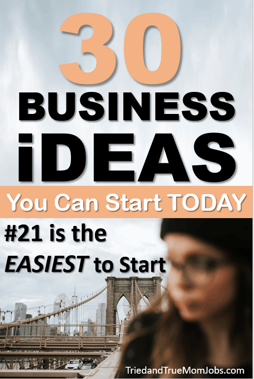 churches ideas for small business