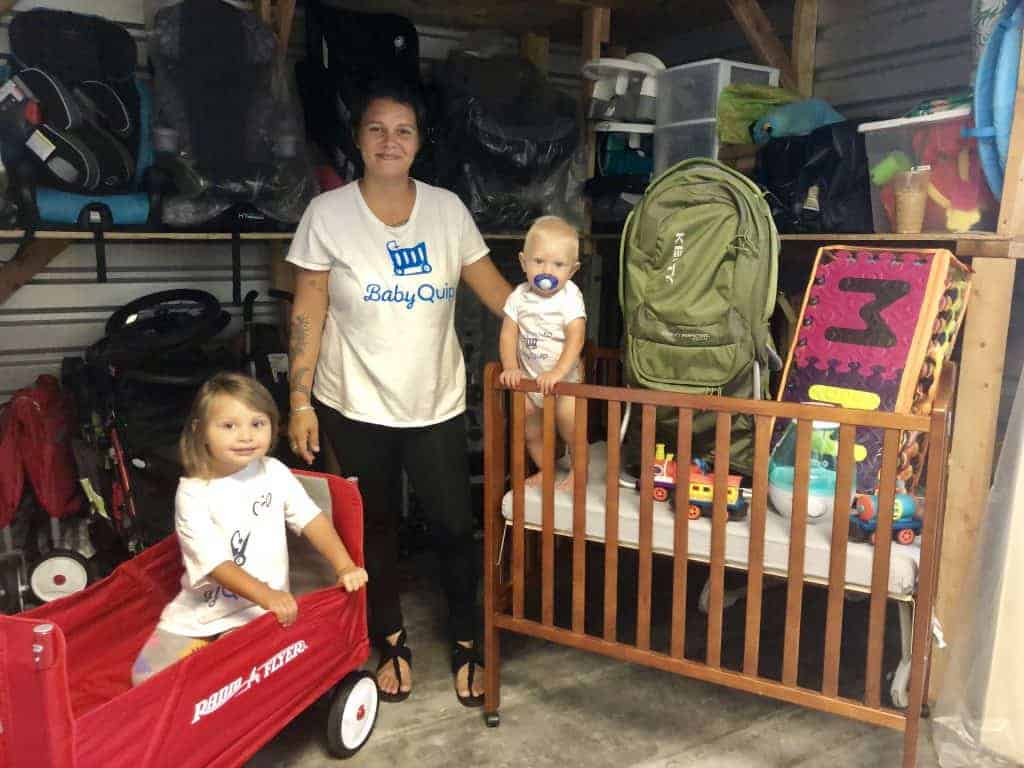 How to Start a Profitable Baby Equipment Rental Business