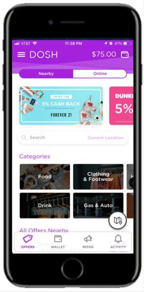 money earning apps