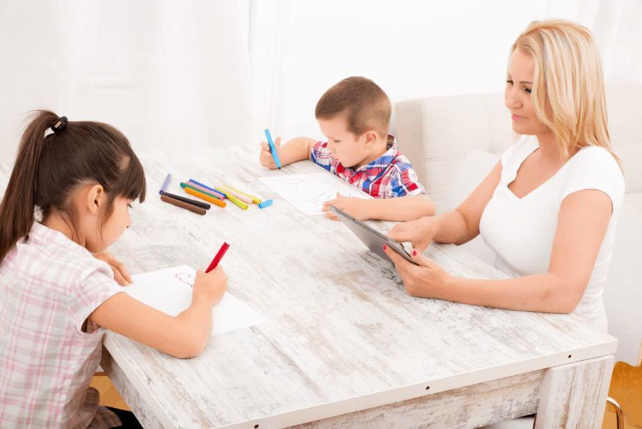 Best jobs for moms